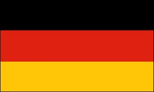 vlag german